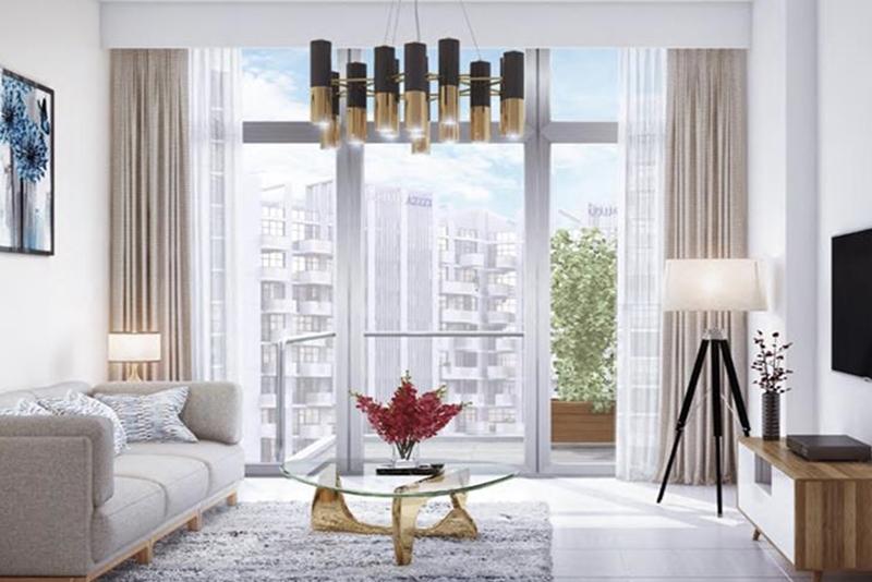 1 Bedroom Apartment For Sale in  Azizi Fawad Residence,  Dubai Healthcare City | 4