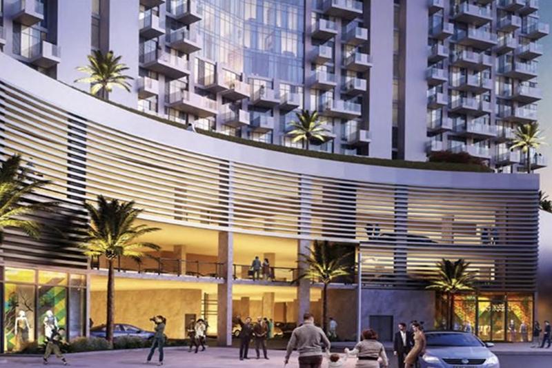 1 Bedroom Apartment For Sale in  Azizi Fawad Residence,  Dubai Healthcare City | 5