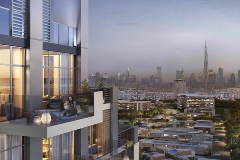 1 Bedroom Apartment For Sale in  Azizi Fawad Residence,  Dubai Healthcare City | 6