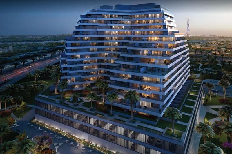 1 Bedroom Apartment For Sale in  Azizi Fawad Residence,  Dubai Healthcare City | 7