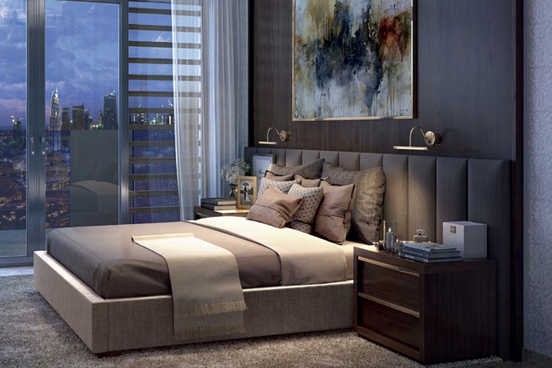 1 Bedroom Apartment For Sale in  Azizi Fawad Residence,  Dubai Healthcare City | 8