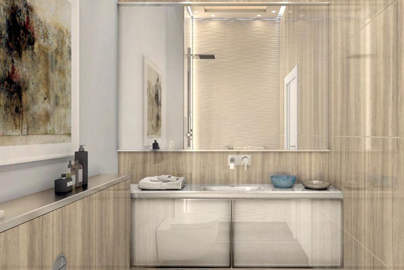 1 Bedroom Apartment For Sale in  Azizi Fawad Residence,  Dubai Healthcare City | 9