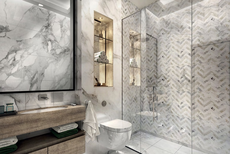 1 Bedroom Apartment For Sale in  Azizi Fawad Residence,  Dubai Healthcare City | 12