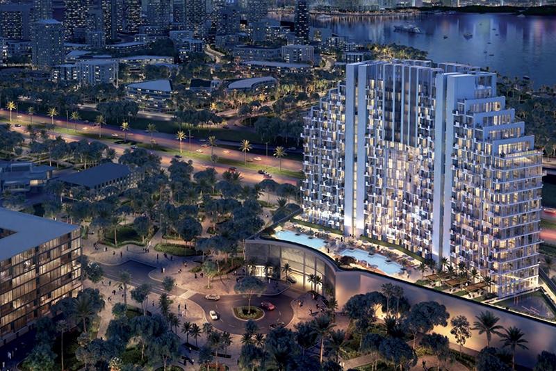 1 Bedroom Apartment For Sale in  Azizi Fawad Residence,  Dubai Healthcare City | 14