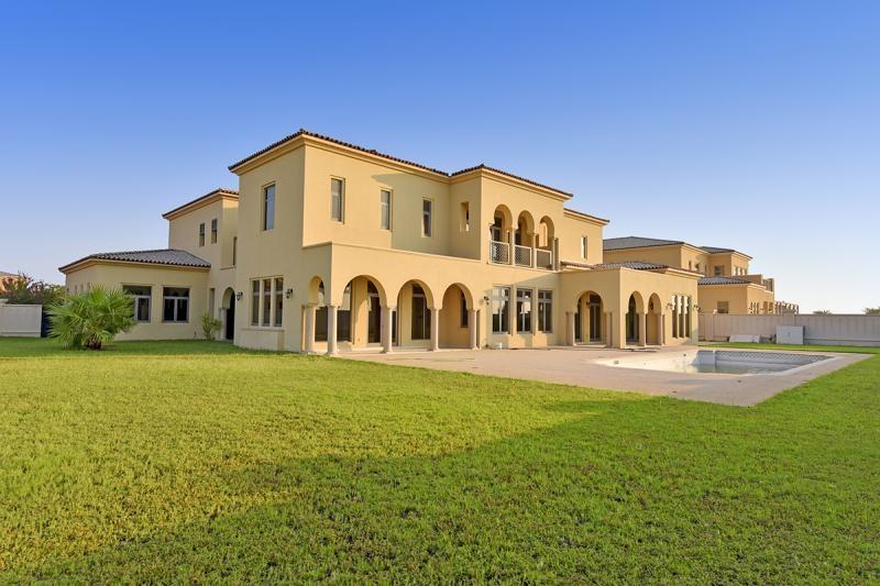 5 Bedroom Villa For Sale in  Saadiyat Beach Villas,  Saadiyat Island | 0