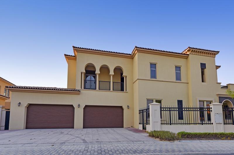 5 Bedroom Villa For Sale in  Saadiyat Beach Villas,  Saadiyat Island | 18