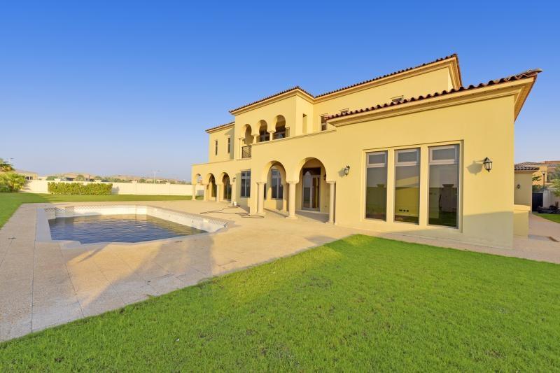 5 Bedroom Villa For Sale in  Saadiyat Beach Villas,  Saadiyat Island | 1