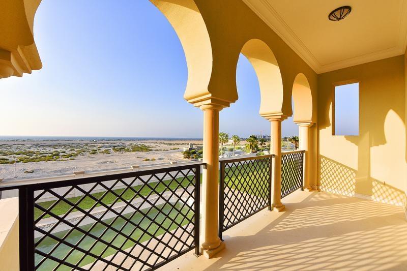 5 Bedroom Villa For Sale in  Saadiyat Beach Villas,  Saadiyat Island | 13