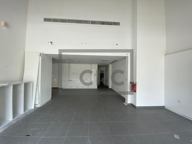 retail for rent in business bay, capital golden tower | 4