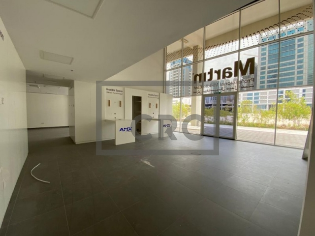 retail for rent in business bay, capital golden tower | 12