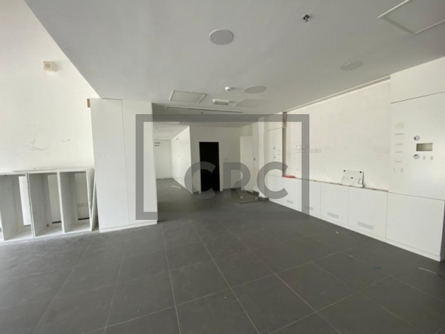 retail for rent in business bay, capital golden tower | 13