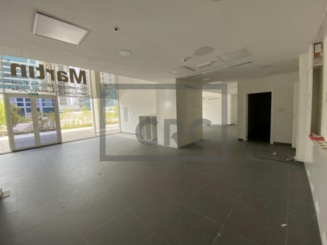 retail for rent in business bay, capital golden tower | 16