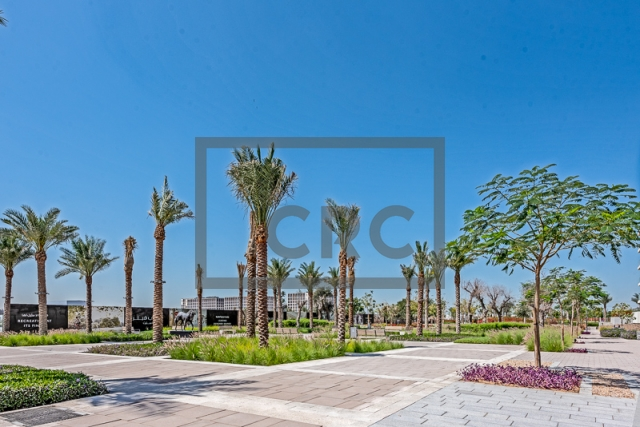 mixed used plots for sale in dubai hills estate, emerald hills   15