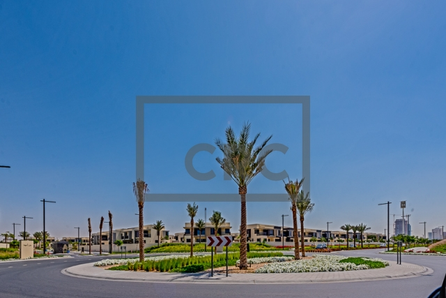 mixed used plots for sale in dubai hills estate, emerald hills | 1