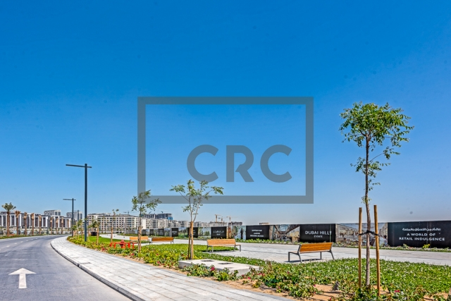 mixed used plots for sale in dubai hills estate, emerald hills | 6