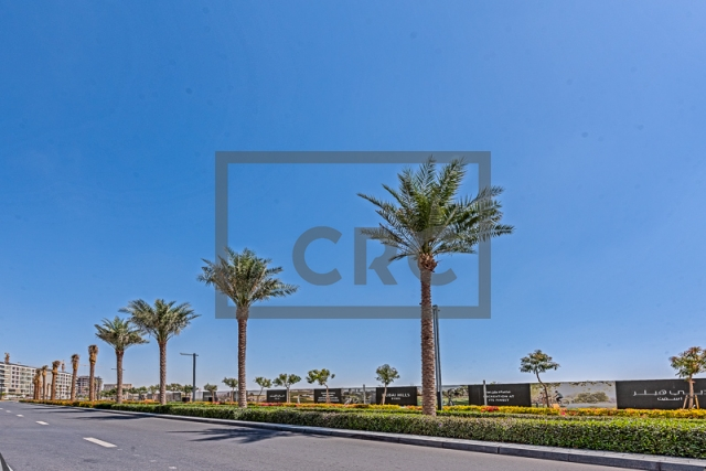 mixed used plots for sale in dubai hills estate, emerald hills | 4