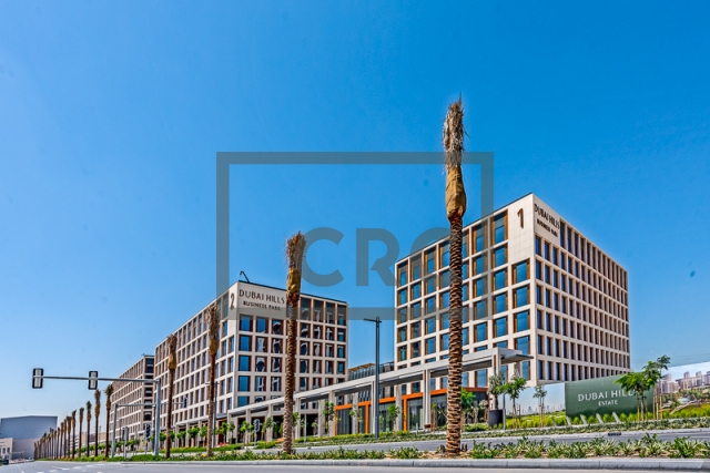 mixed used plots for sale in dubai hills estate, emerald hills | 13