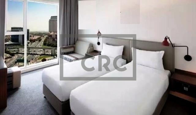 hotel apartment for sale in city walk, rove city walk | 3