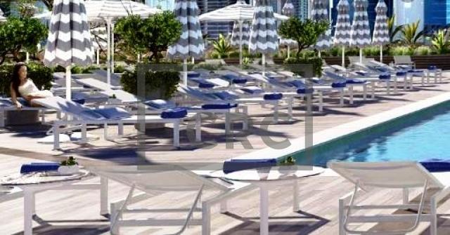 hotel apartment for sale in city walk, rove city walk | 9
