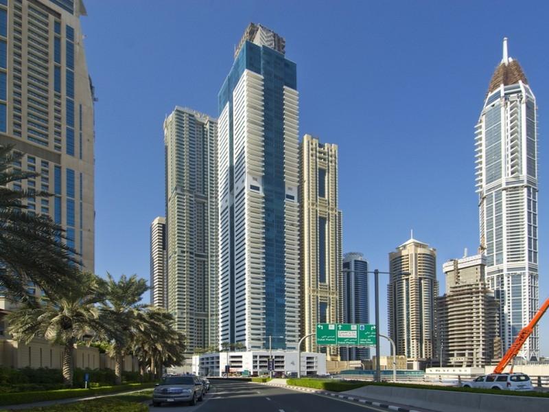 1 Bedroom Apartment For Sale in  Mag 218,  Dubai Marina | 10