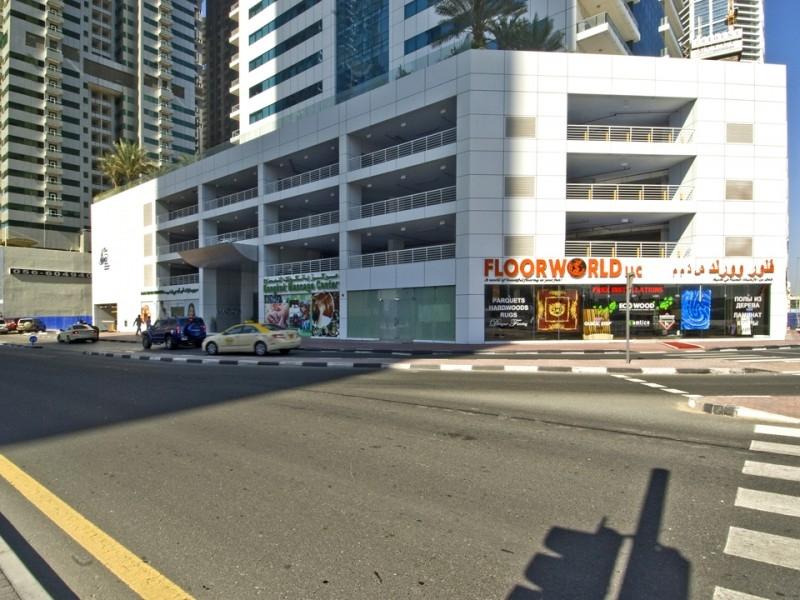 1 Bedroom Apartment For Sale in  Mag 218,  Dubai Marina | 11