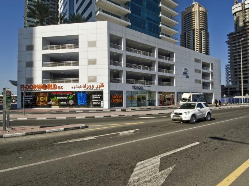 1 Bedroom Apartment For Sale in  Mag 218,  Dubai Marina | 13