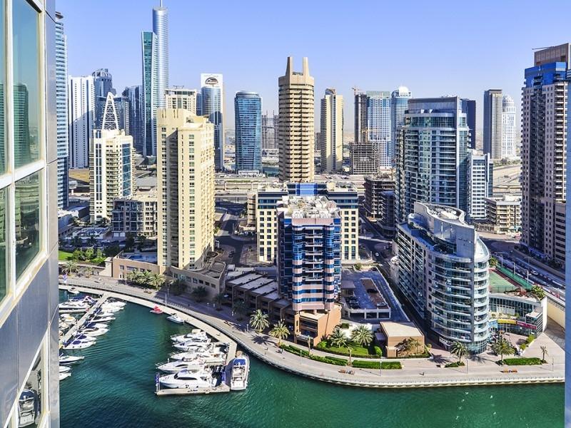 1 Bedroom Apartment For Sale in  Mag 218,  Dubai Marina | 17