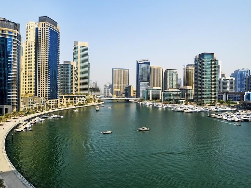 1 Bedroom Apartment For Sale in  Mag 218,  Dubai Marina | 18