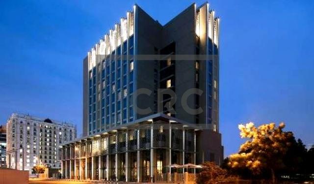 hotel apartment for sale in city walk, rove city walk   4
