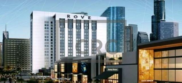 hotel apartment for sale in city walk, rove city walk   6