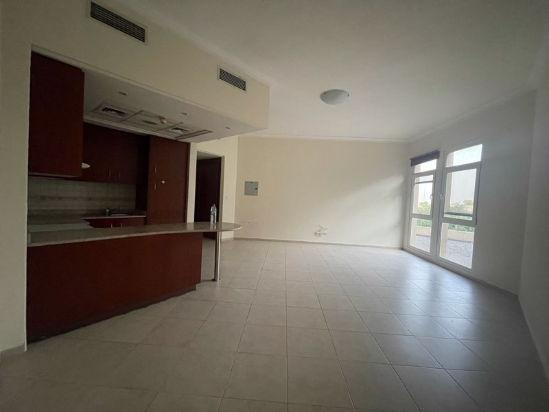 Studio Apartment For Rent in  Courtyard Apartments 2,  Mirdif | 4