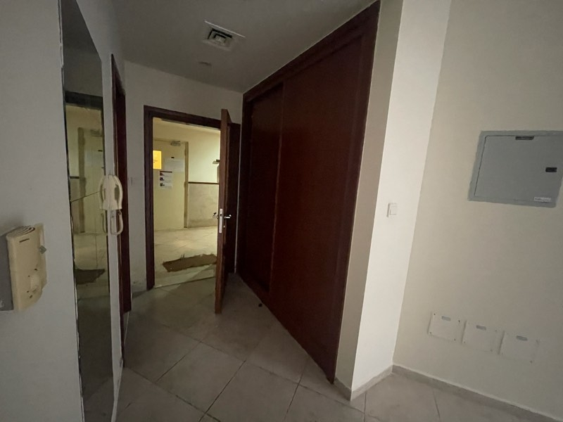 Studio Apartment For Rent in  Courtyard Apartments 2,  Mirdif | 9