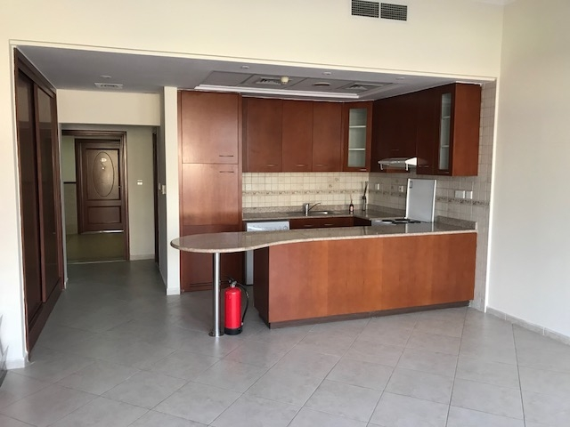 Studio Apartment For Rent in  Courtyard Apartments 2,  Mirdif | 7