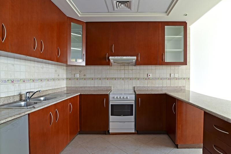 Studio Apartment For Rent in  Courtyard Apartments 2,  Mirdif | 6