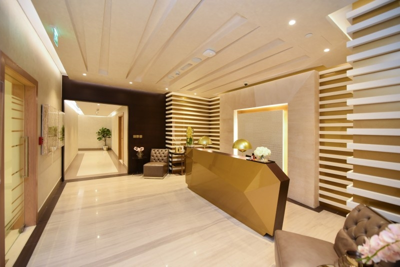 1 Bedroom Apartment For Sale in  Damac Heights,  Dubai Marina | 17