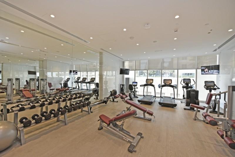 1 Bedroom Apartment For Sale in  Damac Heights,  Dubai Marina | 18