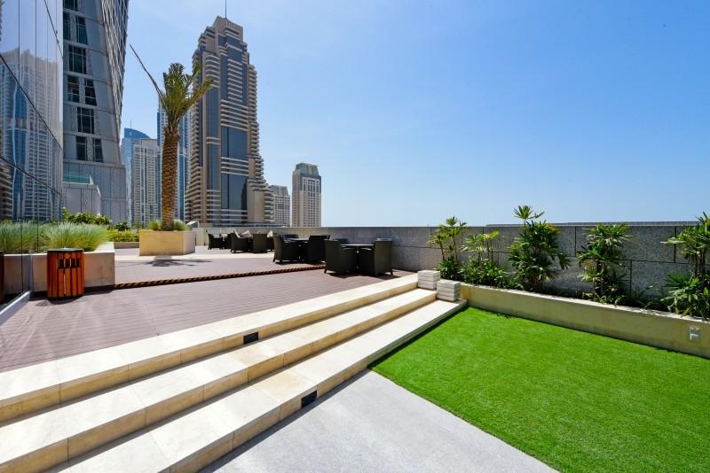 1 Bedroom Apartment For Sale in  Damac Heights,  Dubai Marina | 16
