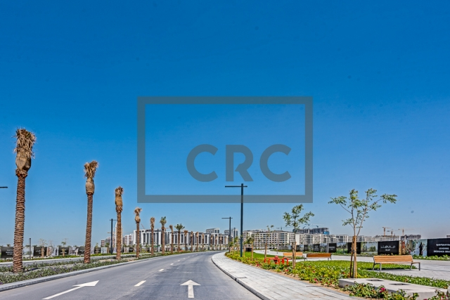 mixed used plots for sale in dubai hills estate, emerald hills | 5