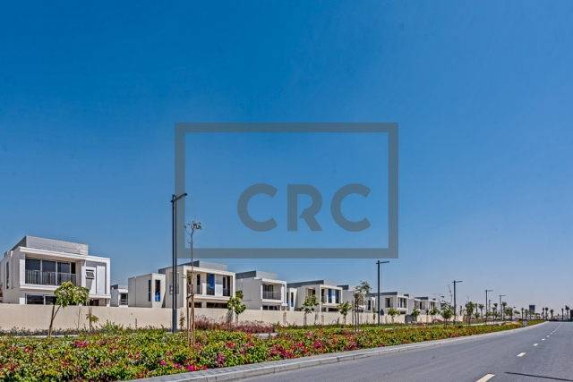 mixed used plots for sale in dubai hills estate, emerald hills | 2
