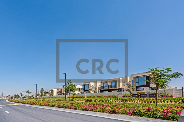 mixed used plots for sale in dubai hills estate, emerald hills | 10