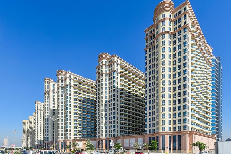 2 Bedroom Apartment For Sale in  The Crescent C,  Dubai Production City (IMPZ) | 7