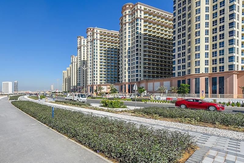 2 Bedroom Apartment For Sale in  The Crescent C,  Dubai Production City (IMPZ) | 8