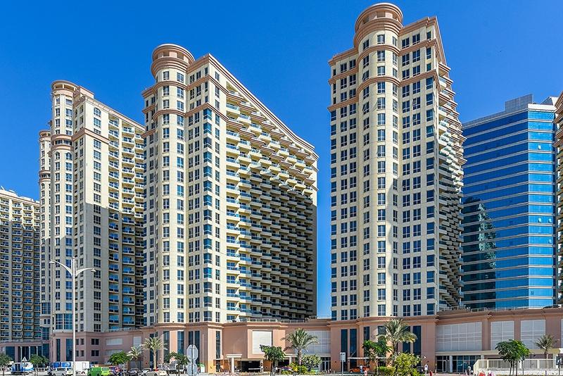 2 Bedroom Apartment For Sale in  The Crescent C,  Dubai Production City (IMPZ) | 9