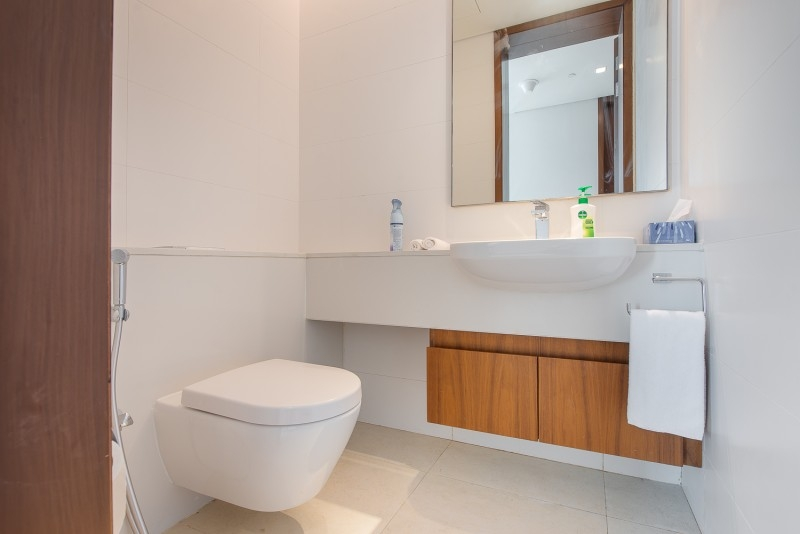1 Bedroom Apartment For Sale in  B1,  The Hills | 11