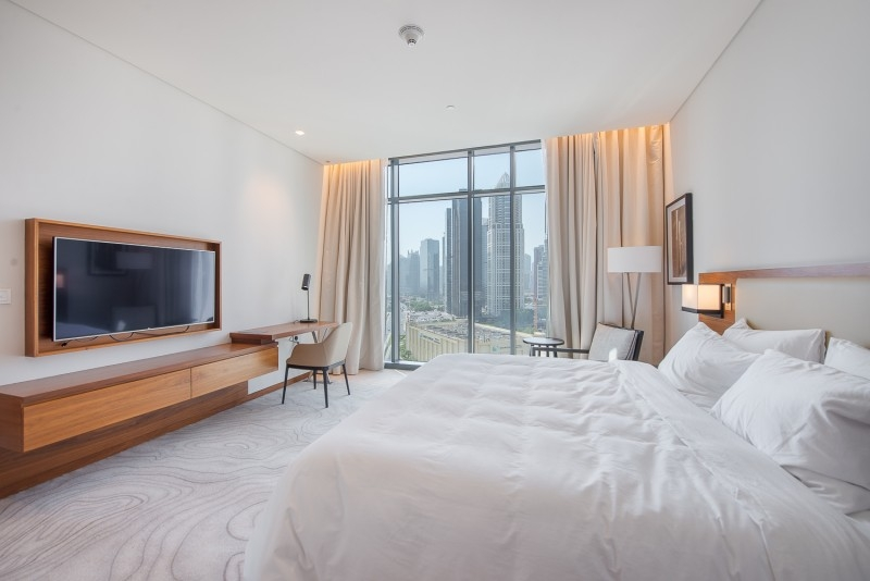 1 Bedroom Apartment For Sale in  B1,  The Hills | 7