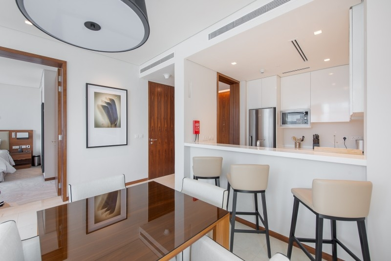 1 Bedroom Apartment For Sale in  B1,  The Hills | 1