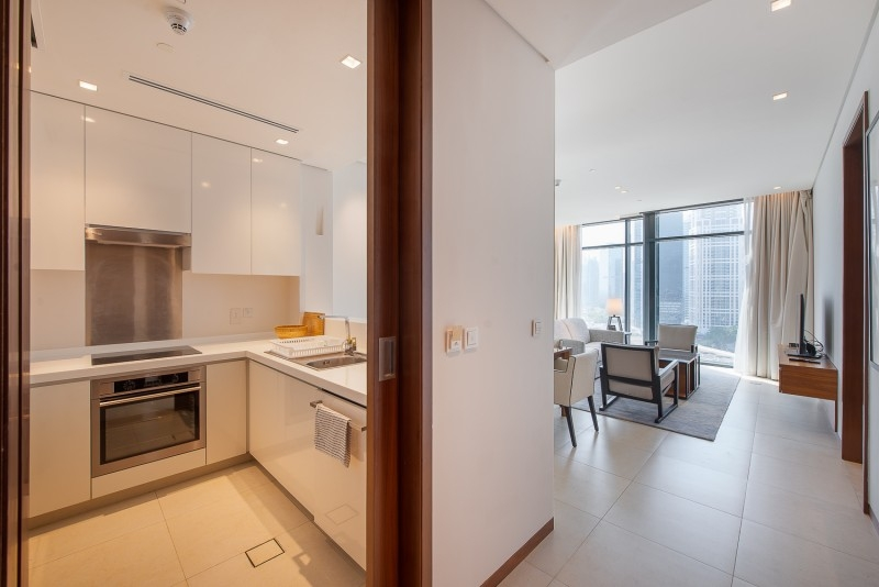 1 Bedroom Apartment For Sale in  B1,  The Hills | 2