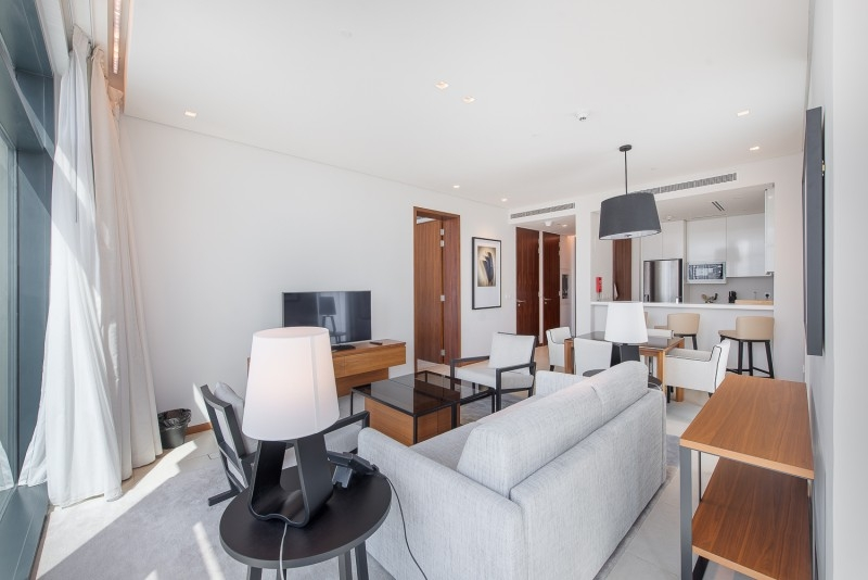 1 Bedroom Apartment For Sale in  B1,  The Hills | 5