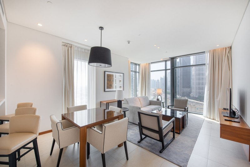 1 Bedroom Apartment For Sale in  B1,  The Hills | 3