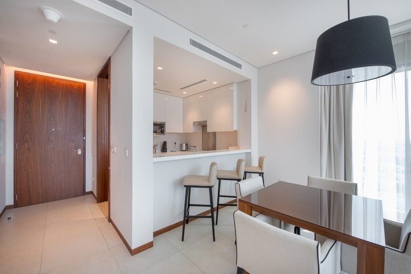 1 Bedroom Apartment For Sale in  B1,  The Hills | 0